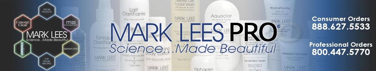 Mark Lees Pro